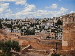 Granada Tour: Carthusian Monastery and Sacromonte Abbey